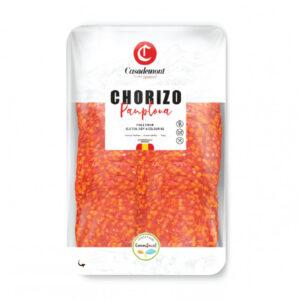 Xúc Xích Chorizo Pamplona Sliced (100g)