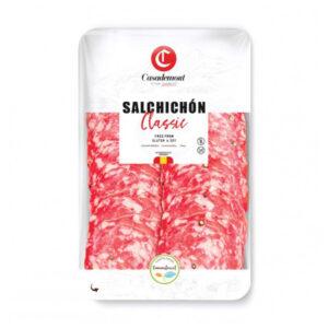 Xúc Xích Salchichon Extra Sliced (100g)